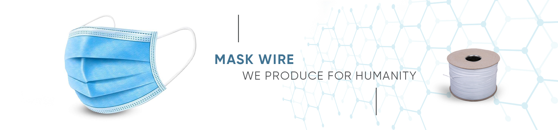 mask wire